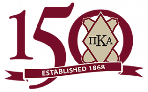 Texas Pikes 150th logo