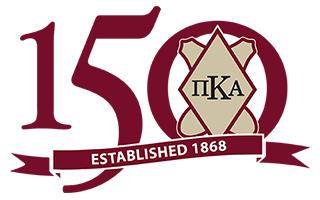 Texas Pikes 150th logo