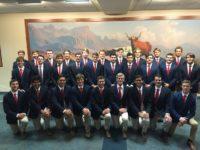 2016 Pike Pledge Class
