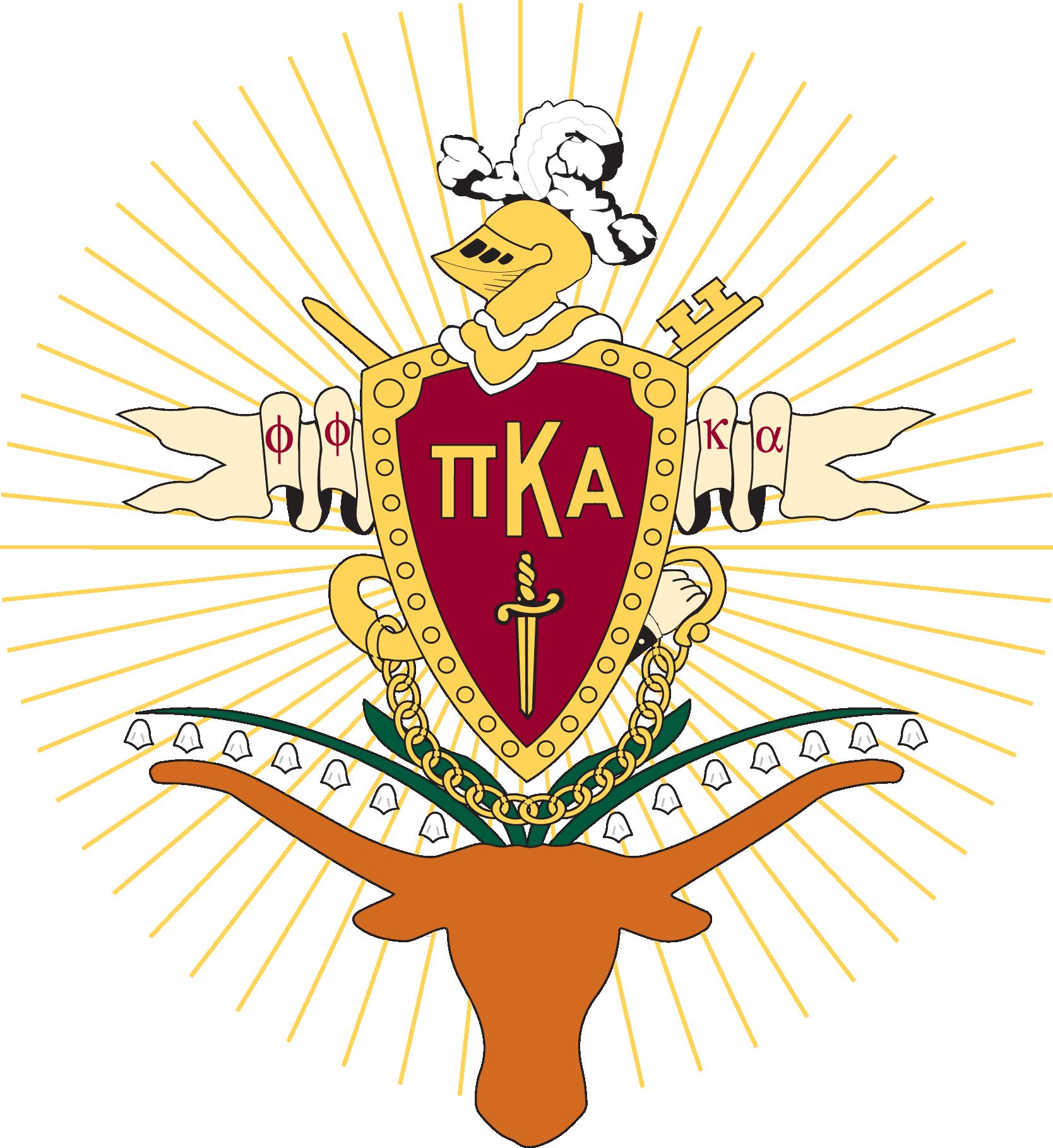 Texas Pikes Crest Logo